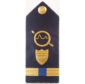 Hard Shoulder Boards WO4 OSS